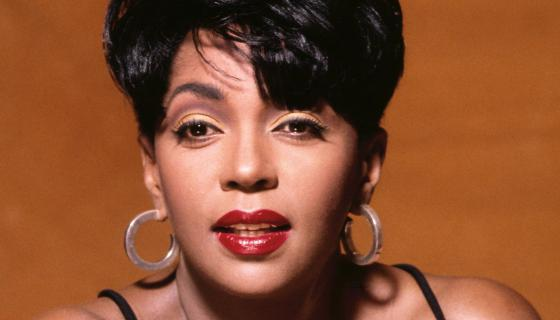 The 'Anita Baker Was Rude' Support Group Adds A New Member