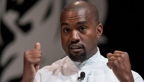 WTF, Bro? Kontroversial Kanye West Said The Wrong Thing Again And Folks Are Seriously Pissed
