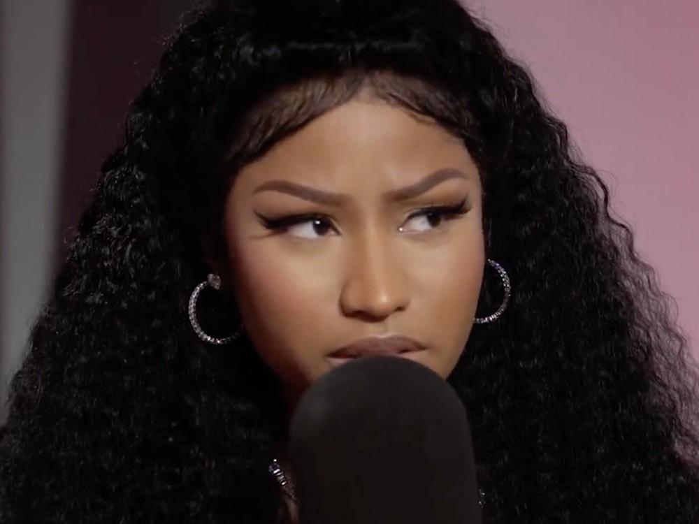 "Watch Nicki Minaj Address Cardi B, Migos & The ""Motorsport"" Drama –"