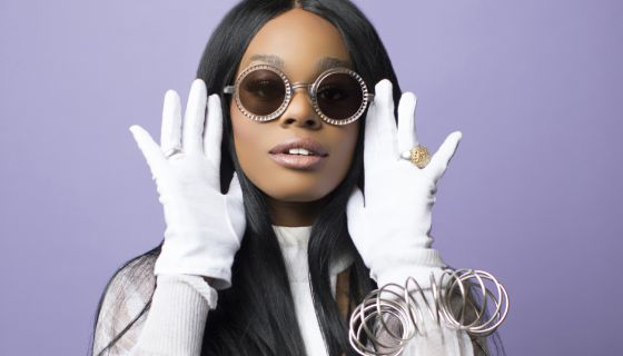 Yes Cardi!…But We're Also Gonna Love On Azealia Banks' 'Anna Wintour' Too