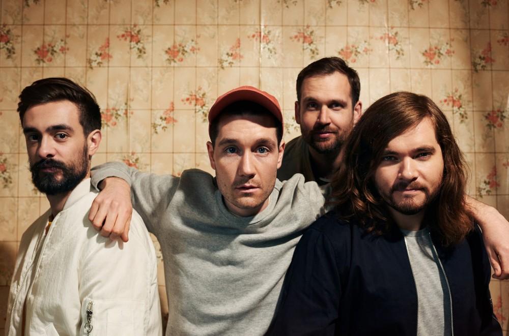 Bastille Drops Epic New Song 'Quarter Past Midnight': Listen