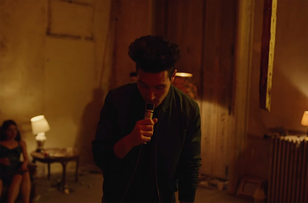 Bastille Has a Wild Night Out In 'Quarter Past Midnight'  Watch