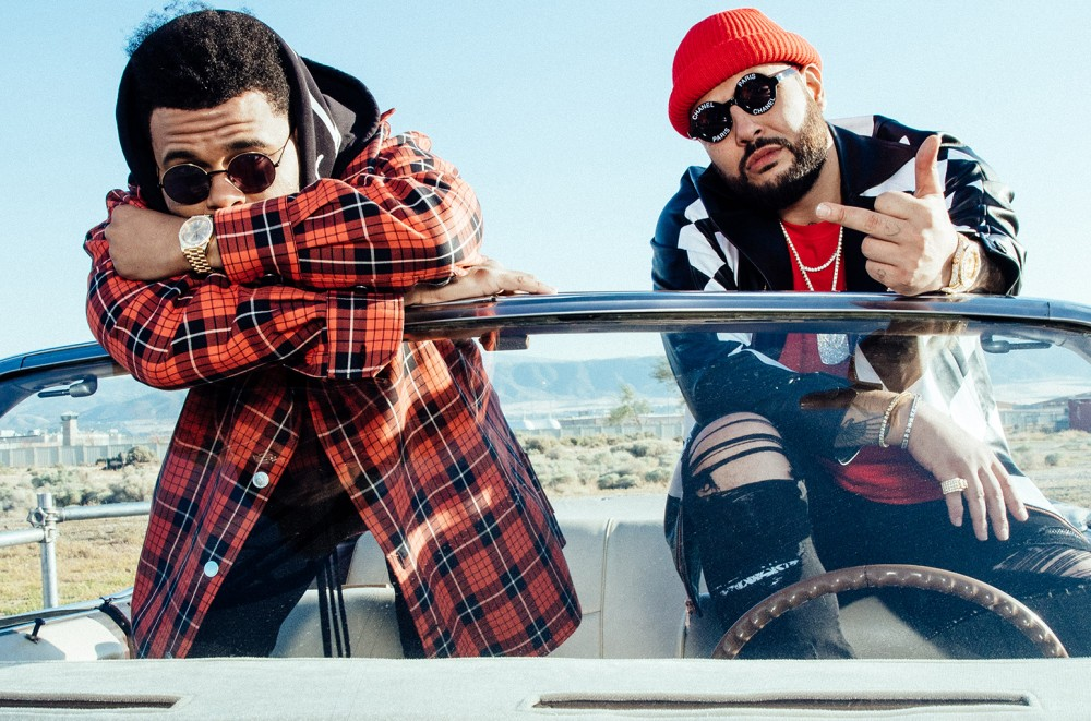 Belly & The Weeknd Reunite on 'What You Want': Listen