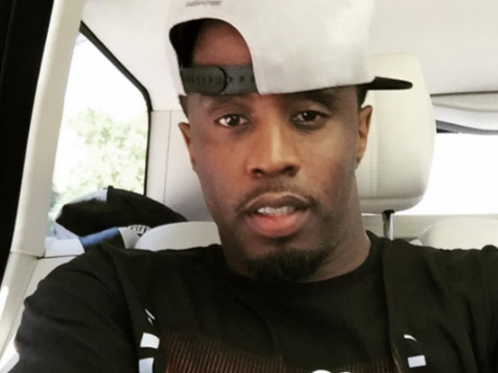 Diddy Dropped $21 Million On The Most Un-Puff Daddy 'Ish Thing Ever Thanks To Swizz Beatz –