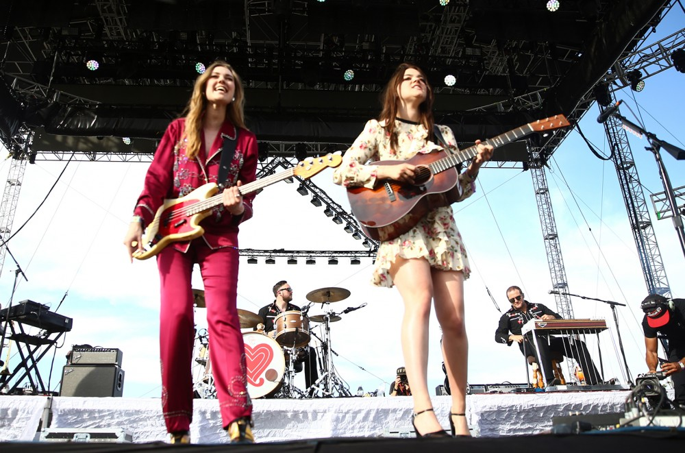 First Aid Kit Band Tour Dates