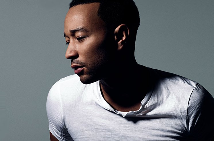 John Legend Is Now a New Voice for Google Assistant