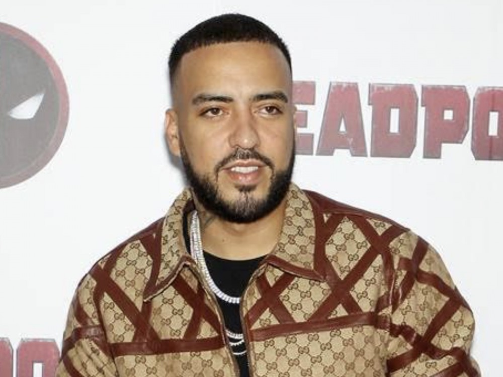 Look: French Montana, Terry Crews, Zazie Beetz & More Invade Deadpool 2 NYC Screening –
