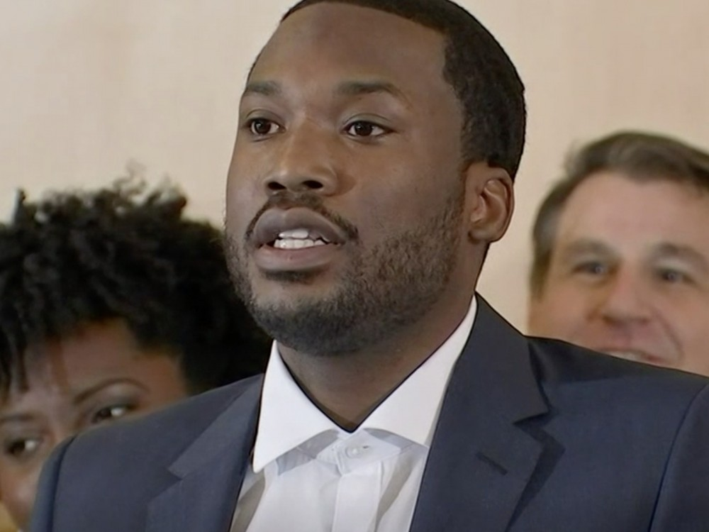 Watch: Meek Mill Reveals Opioid Addiction & Why He Stayed Mum –