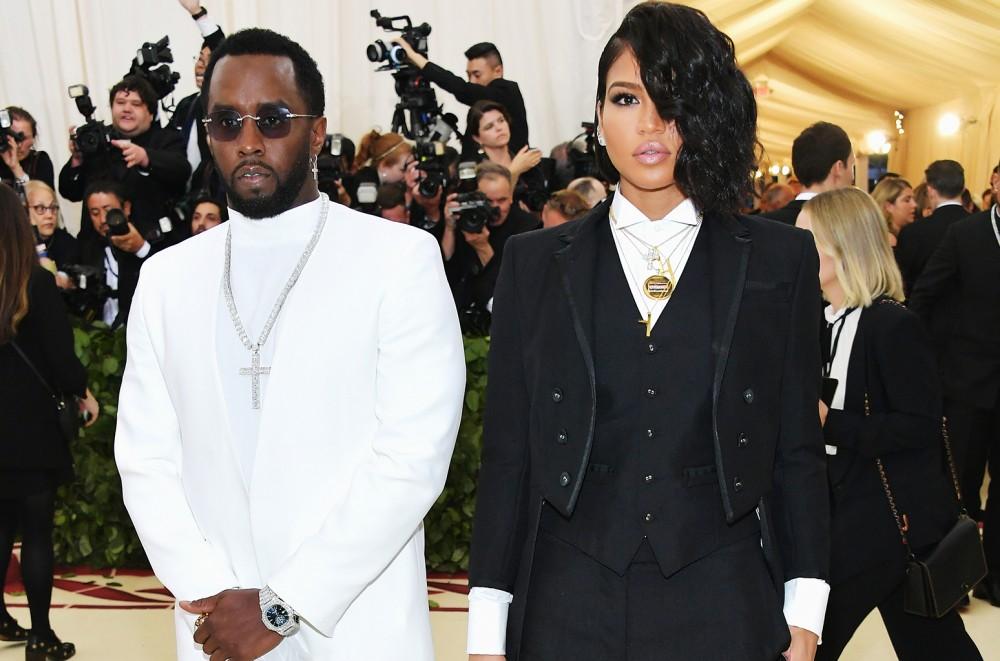 What Was Behind Sean 'Diddy' Combs' Pope-Inspired Met Gala Look