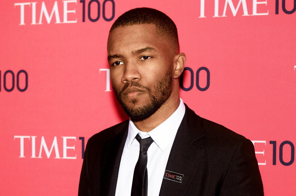 'Blonde' Producer Om'Mas Keith Countersues Frank Ocean Over Songwriting Credits