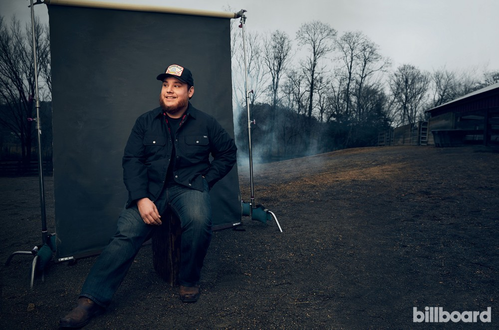'One Number' Is No. 1 For Luke Combs, Florida Georgia Line Makes High Debut Look 'Simple'