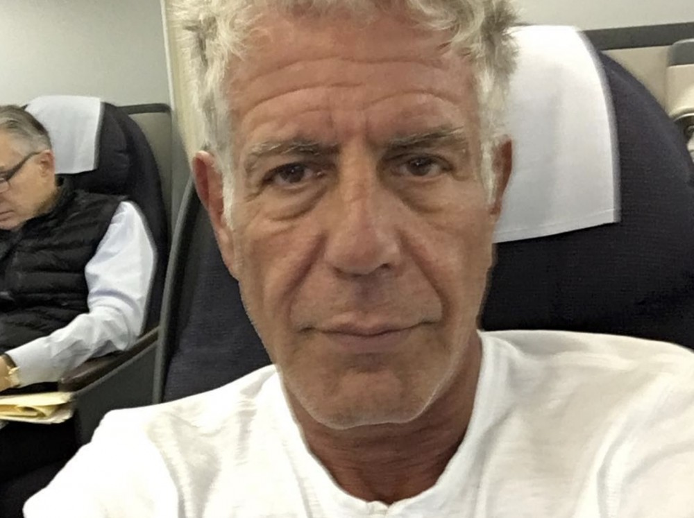 Barack Obama, Talib Kweli, Jermaine Dupri, Chrissy Teigen, Kid Mero & More React To Anthony Bourdain's Death –