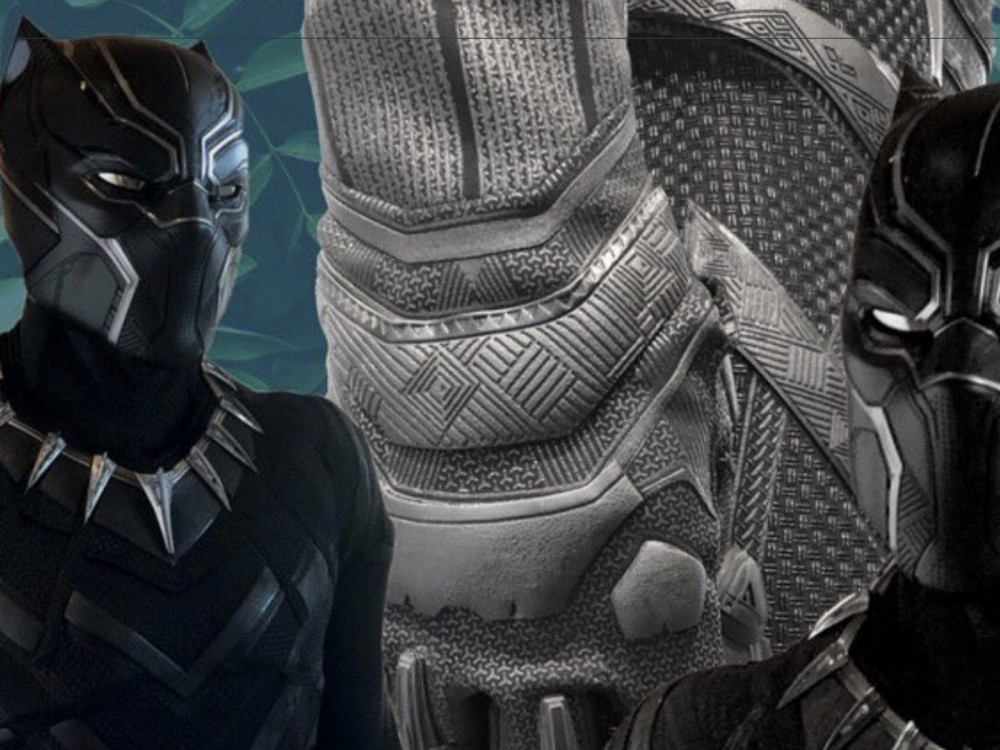 Black Panther Costume, Script & More Headed To National Museum Of African American History –
