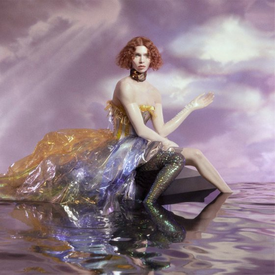 Here Is SOPHIE's New Album 'Oil of Every Pearl's Un-Insides'