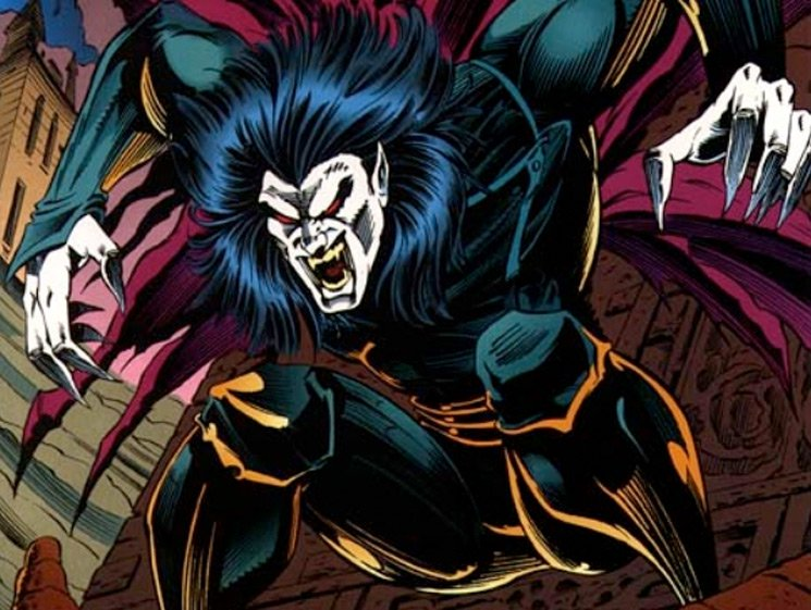 Jared Leto to Star as Morbius in New Spider-Man Spinoff