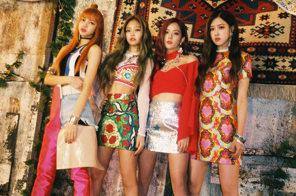 Prominent Female K-Pop Acts Set to Release New Music This Month