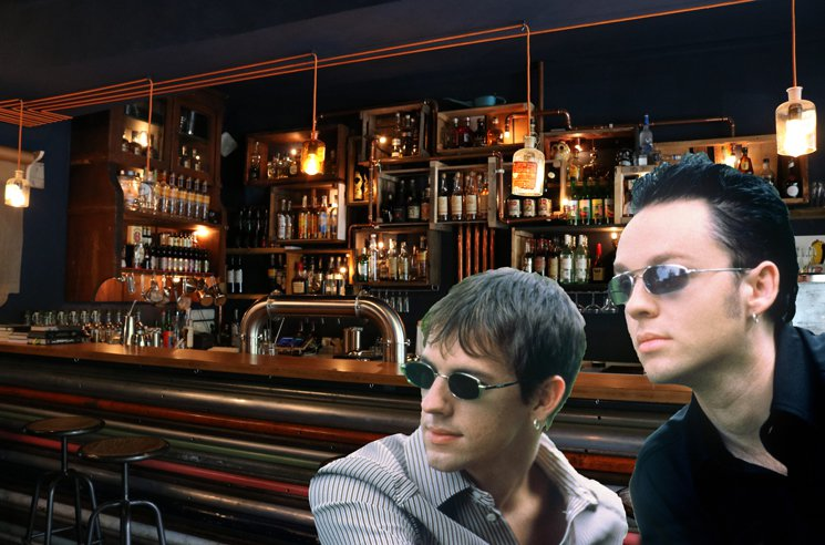 Savage Garden Accuse London Bar of Stealing Their Band Name