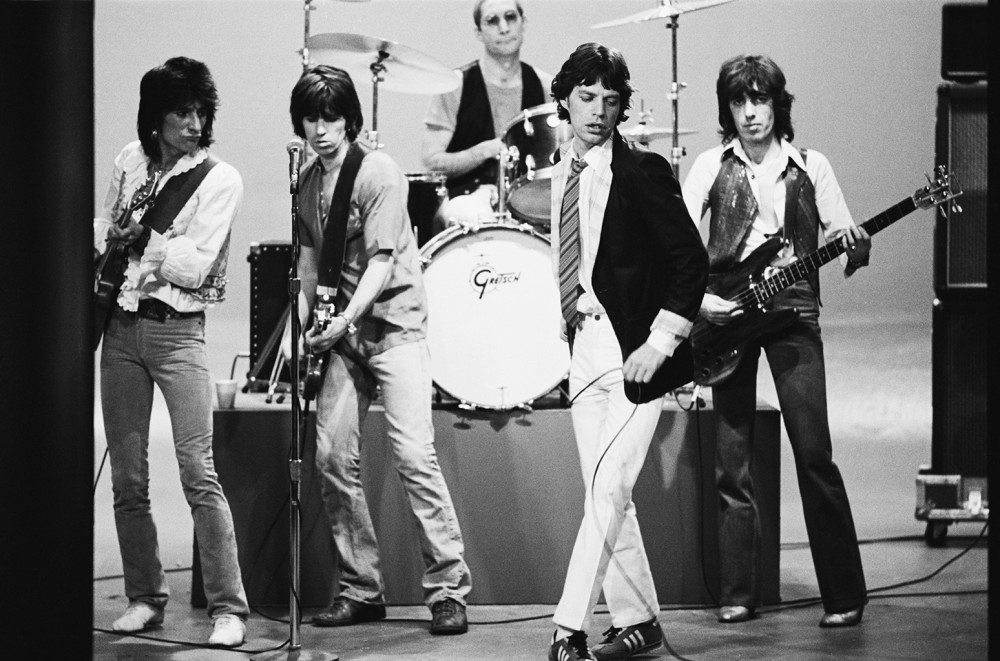 The Rolling Stones' 'Some Girls': 40 Years Ago, the Rockers Unleashed Their Last Perfect Album