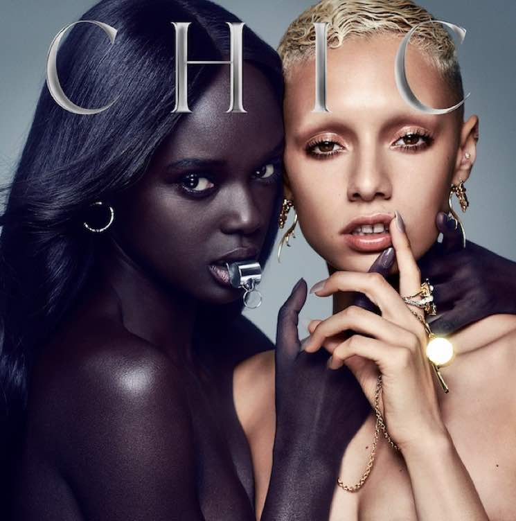 Nile Rodgers & Chic Finally Set 'It's About Time' LP Release Date, Debut New Song