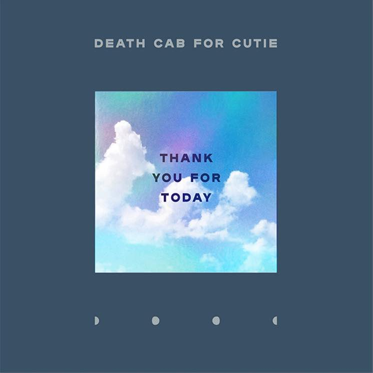Death Cab for Cutie Announce 'Thank You for Today' LP, Share New Song
