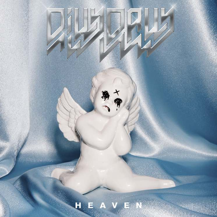 ​Dilly Dally Announce Sophomore LP 'Heaven'