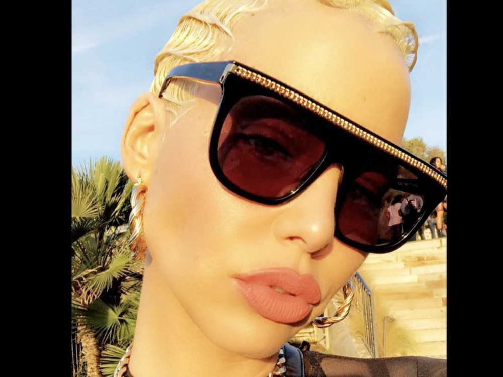 Amber Rose Officially Bounces Back After 21 Savage, New NBA Boyfriend Identity Revealed –