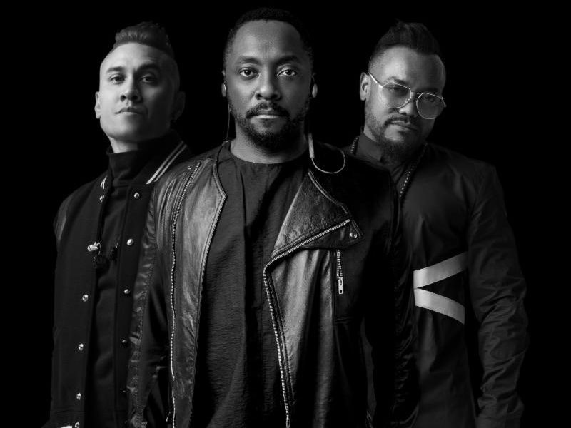 "Black Eyed Peas Declare ""Freedom Is Not Free"" In ""Get It"" Video"