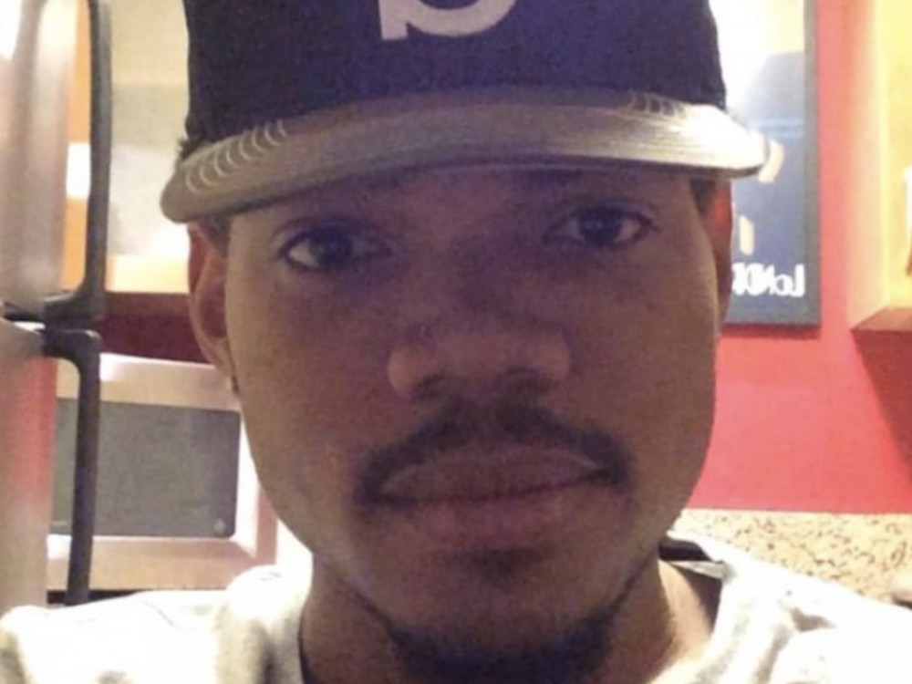 Chance The Rapper Is Dropping New Album This Week, Reveals What Delayed Coloring Book Follow-Up –