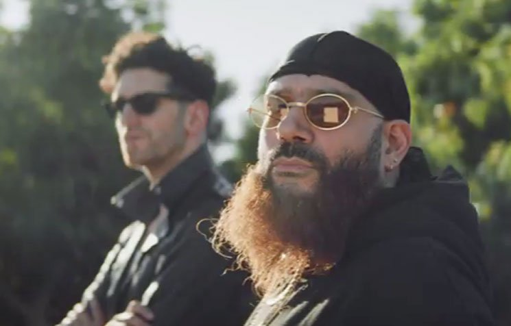 Chromeo Cancel Australian Tour Due to Health Issues
