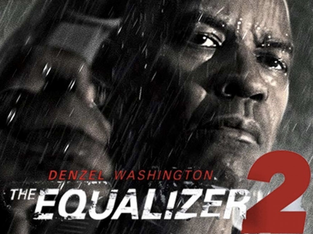 "Denzel Washington's The Equalizer 2: ""Summertime Action's Back!"" [Grab Your Free Screening Passes Now!] –"