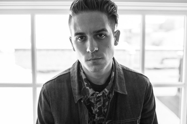 G-Eazy Cancels Calgary Show After Being Denied Entrance into Canada