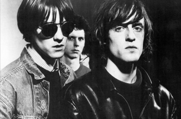 Hopes of a Spacemen 3 Reunion Just Went Up in Flames