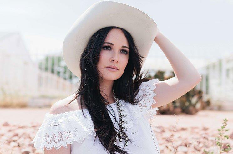 Kacey Musgraves Plots North American Tour