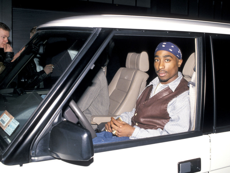 Orlando Anderson's Uncle Keefe D Confesses To Role In Tupac's Murder