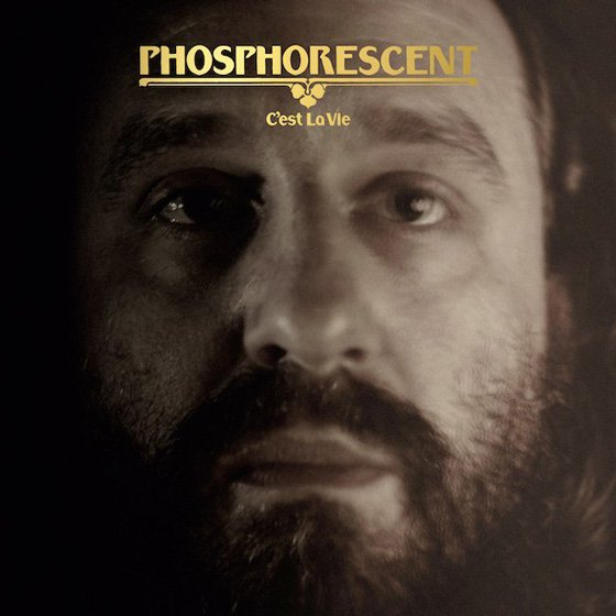 Phosphorescent Returns with 'C'est La Vie' LP