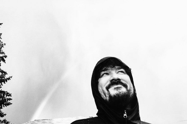 Richard Swift's Cause of Death Confirmed
