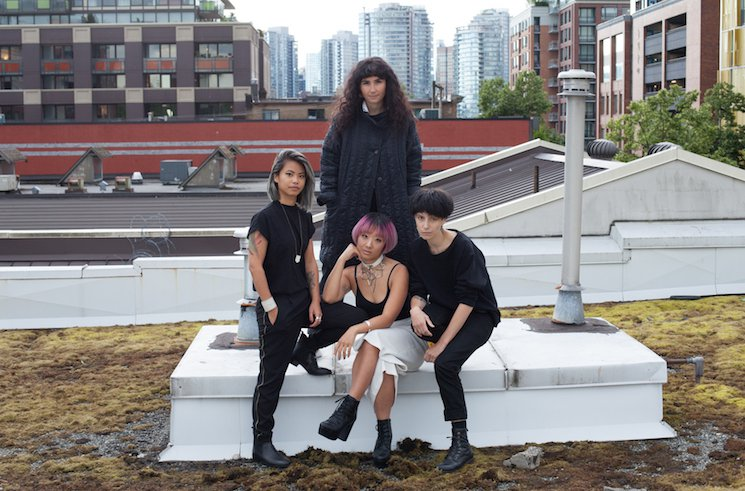 The CURRENT Symposium Dreams of a New Future for Electronic Art in Vancouver and Beyond