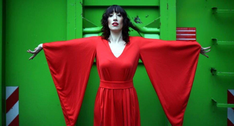 Premiere: Lady Starlight 'd5-12'