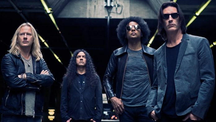 Alice In Chains Announce Huge Seattle Space Needle Performance