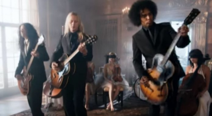 Alice In Chains Reveal When They'll Be Done Touring