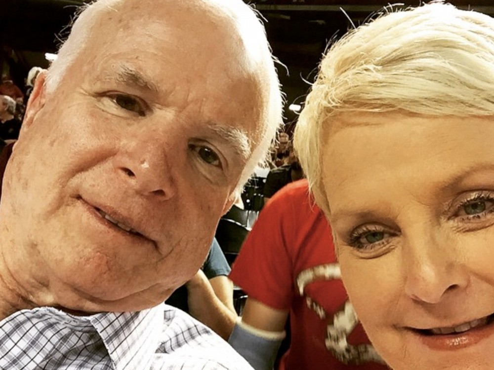 BREAKING: Barack Obama's 2008 Election Rival John McCain Dead At 81, Former War Hero & Arizona Senator Loses Medical Battle –