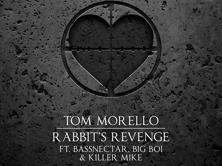 "Big Boi, Killer Mike & Bassnectar Join Tom Morello To Rage Against Racial Injustice On ""Rabbit's Revenge"""