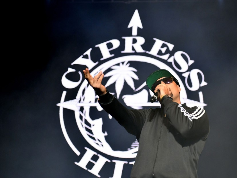 Cypress Hill's B-Real Opens Dr. Greenthumb's Weed Dispensary In Los Angeles