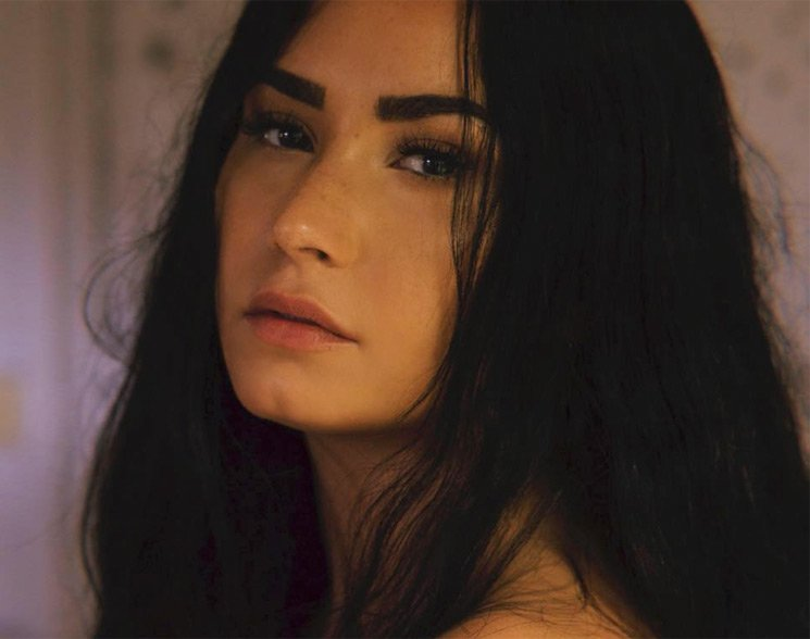 Demi Lovato Cancels All Upcoming Tour Dates