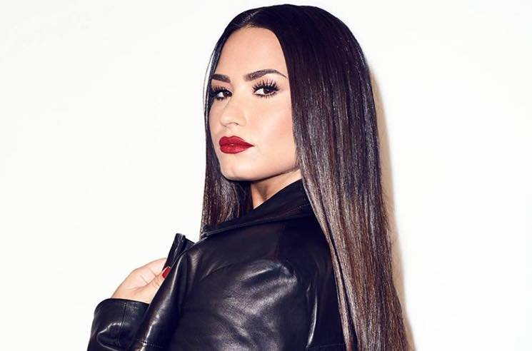 Demi Lovato Shares First Statement Since Suspected Drug Overdose