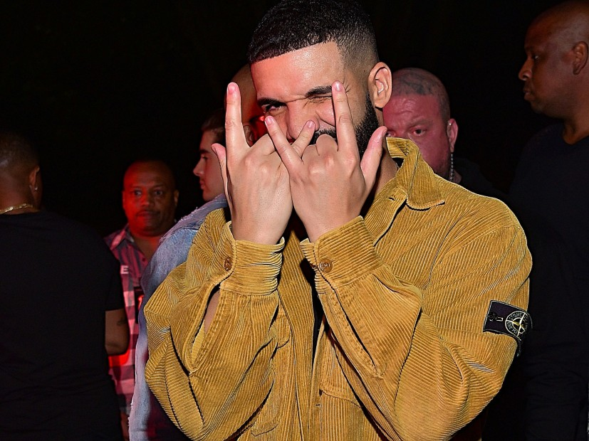 Drake Disses Kanye West During Chicago Concert