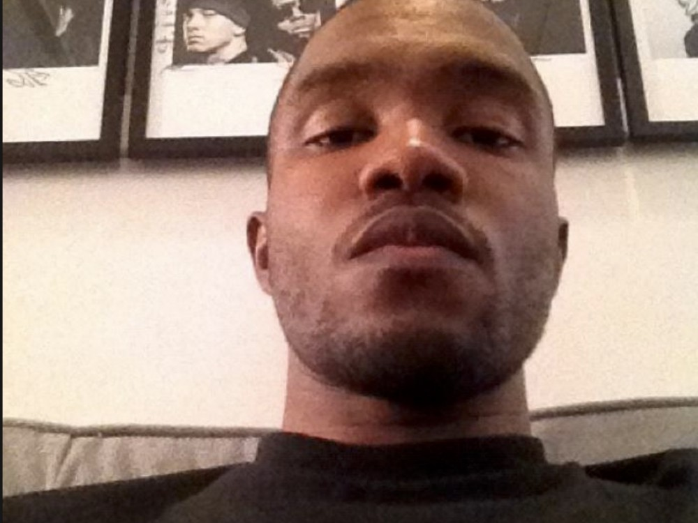 Frank Ocean Is Still Dealing With His Red Hot Blonde Lawsuit W/ Former Pal –
