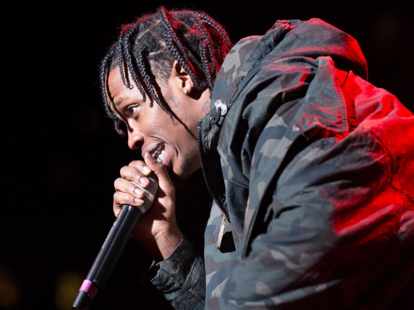 "Hip Hop Album Sales: Travis Scott's ""Astroworld"" Dethrones Drake With Epic No. 1 Billboard 200 Debut"