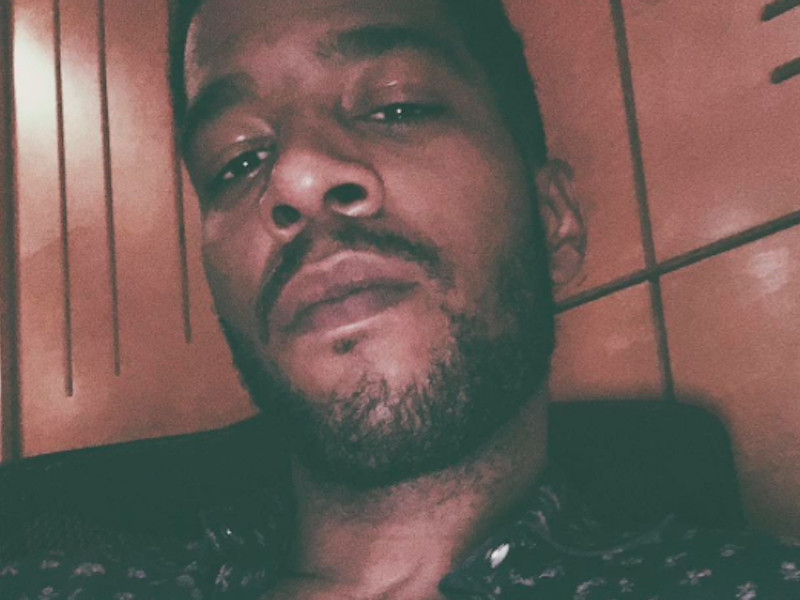 "Kanye West & Kid Cudi Secretly Reunite For Surprise ""Ghost Town"" Performance –"