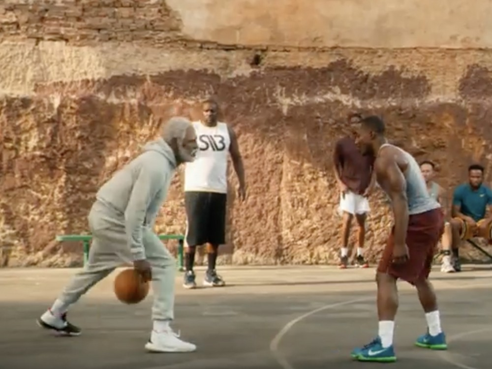 Kyrie Irving's Hilarious NBA-Studded Uncle Drew Digital HD & Blu-Ray Release Date Revealed –